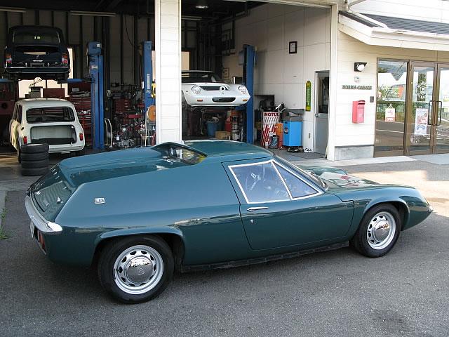 Lotus Used Cars